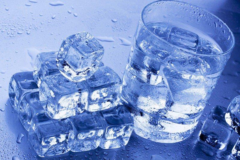 картинки как вода превращается в лед природа, яркие