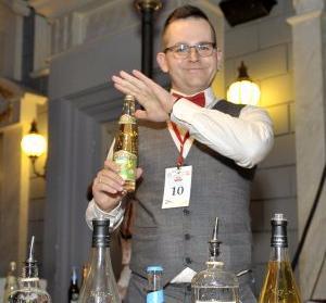 Финал World Cocktail Championship 2017